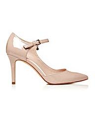 Moda in Pelle Coria Shoes