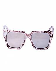 Stone Frame Sunglasses