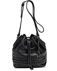 Jane Shilton Indie-Drawstring Bag