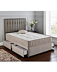 Sweet Dreams Ortho Divan with 2 Drawers