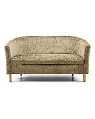 Millie Chenille Tub Sofa