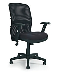 Stanley Mesh Back Office Chair
