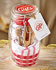 Bakers Gift In A Jar