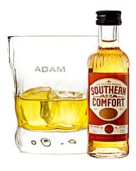 Personalised Southern Comfort Set