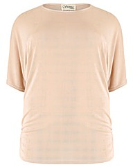 Sienna Couture Slinky Top