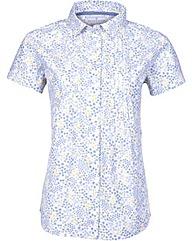 Brakeburn Floral Shirt
