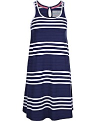 Brakeburn Stripe Dress