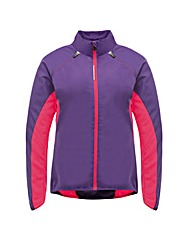 Dare2b Womens Unveil Windshell Jacket