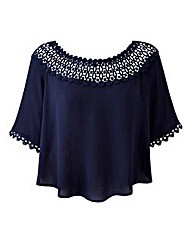 Ax Paris Bardot Blouse