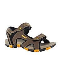 Hi-Tec Gt Strap Sandal