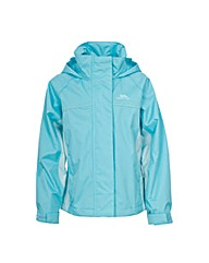 Trespass Sooki Girls Rainwear Jacket