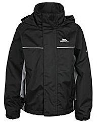 Trespass Mooki Boys Rainwear Jacket