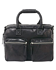 Tog24 Bridport Leather Bag