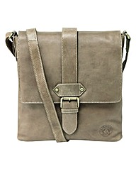 Tog24 Henley Leather Shoulder Bag