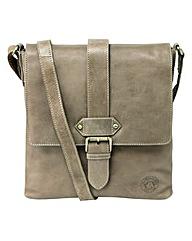 Tog24 Henley Leather Shoulder Bag