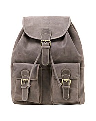Tog24 Arundel Leather Backpack