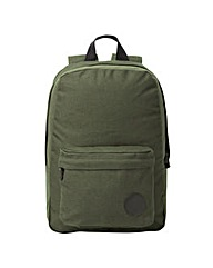 Tog24 Witney Canvas Backpack