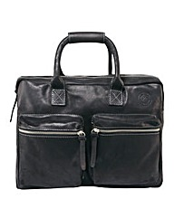 Tog24 Burford Leather Bag