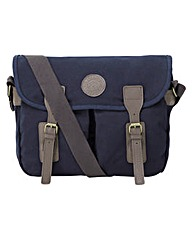 Tog24 Banbury Canvas Satchel