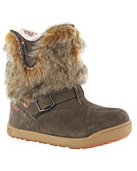 Hi-Tec Prairie 200 WP Girls Boot