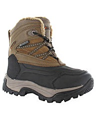 Hi-Tec Snow Peak 200 WP JR Boot