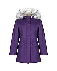 Craghoppers Girls Kyle Parka