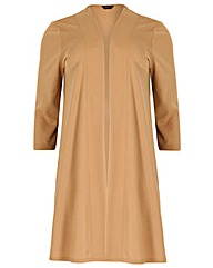Amy K Longline Jacket