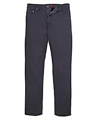 Pierre Cardin Textured Jeans 34in Leg