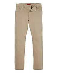 Pierre Cardin Coloured Trousers 34in Leg