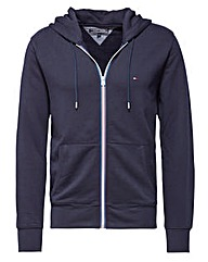 Tommy Hilfiger Mighty Zip-Thru Hoodie