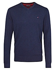 Tommy Hilfiger Mighty V-Neck Jumper