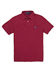 Polo Ralph Lauren Mighty Basic Mesh Polo