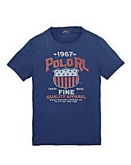 Polo Ralph Lauren Mighty Print T Shirt