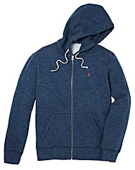 Polo Ralph Lauren Mighty Zip-Thru Hoodie