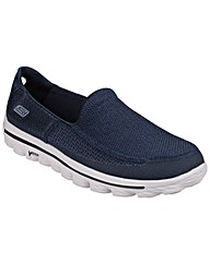 Skechers Go Walk 2 Mens Sports Shoes