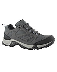 Hi-Tec Pioneer Low WP Mens Shoe