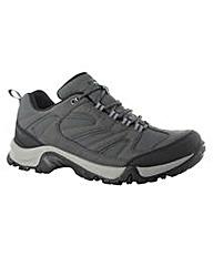 Hi-Tec Pioneer Low WP Mens Shoe