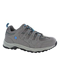 Hi-Tec Quadra Trail Mens Shoe