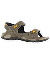 Hi-Tec Laguna Strap Mens Sandal