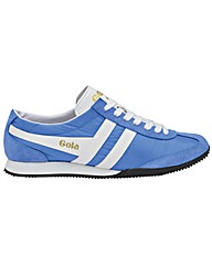 Gola Wasp retro lace up trainers