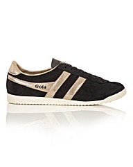 Gola Bullet Mirror retro trainers