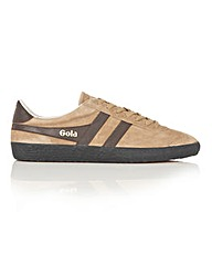 Gola Specialist retro lace up trainers
