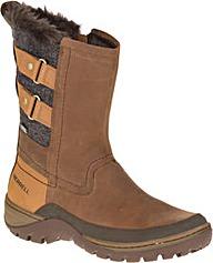 Merrell Sylva Mid Buckle Wp Boot
