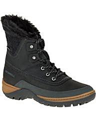 Merrell Sylva Mid Lace WP Boot