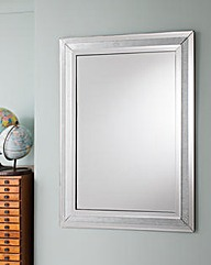 Gallery Wynton Rectangle Mirror