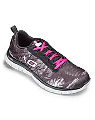 Skechers Flex Appeal Wide Fit