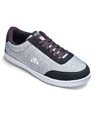 Ellesse Retro Tennis Trainers WIDE Fit