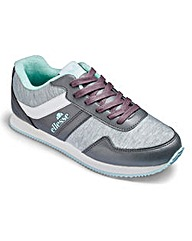 Ellesse Retro Runner Trainers E Fit