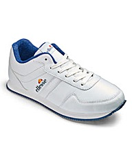Ellesse Retro Runner Trainers EEE Fit