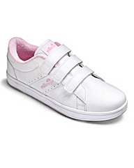 Ellesse Retro Tennis Trainers E Fit